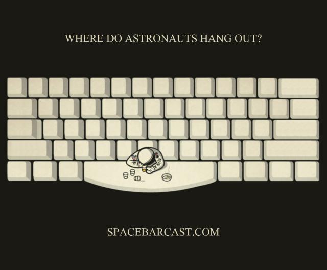 spacebarcast.com